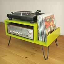 Vinyl Konsole | HK01