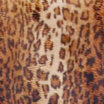 Leopardensessel