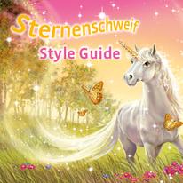 Sternenschweif | Style Guide