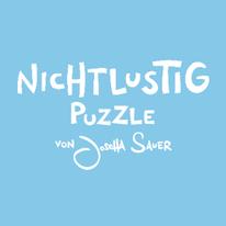 Nicht Lustig | Puzzle