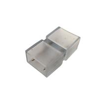 Interconector Medio para Manguera LED DILAE