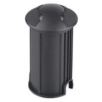Empotrado Piso LED Integrado 1W, 6000K, D42*83mm, 100-240Vca, Modelo DL-ADE-205 DILAE