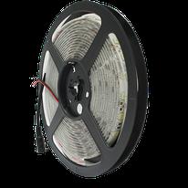 TIRA LED 5050, 300 LEDS, B. CALIDO, EXTERIOR IP65, 5m, 72W, MODELO DL-WTI-004 DILAE