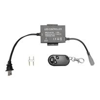 Atenuador Inalámbrico RF para Manguera LED 500W Control Remoto DILAE