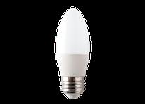 FOCO VELA LED E26 4W DILAE