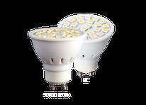 GU10 SMD LED 5W DILAE