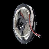 TIRA LED 2835, 300 LEDS, B. CALIDO, EXTERIOR IP65, 5m, 24W, MODELO DL-WTI-007 DILAE