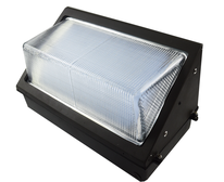 WALL PACK LED 120W DILAE