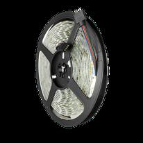 TIRA LED 5050, RGB, 150 LEDS, EXTERIOR IP65, 5m, 36W