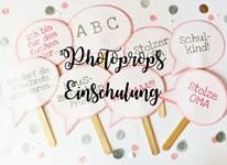 Sommer Party Idee: pinke Flamingo Mottoparty feiern, jetzt auf dem DIY Deko und Partystling Blog Partystories finden