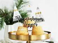 Bild: Kuchenrezept mit Kakao, saftige Marshmallow Brownies