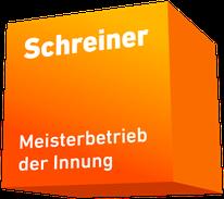 Johannes Deller, Schreinerei, Bauschreinerei,