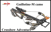 Armbrust PoeLang Guillotine-M camo