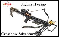 Armbruar Jaguar II camo