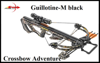 Armbrust PoeLang Guillotine-M