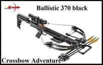 Armbrust PoeLang Ballistic black