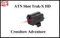 Kamera ATN Shot Trak-X HD