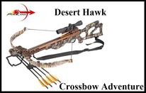 Armbrust PoeLang Desert Hawk, X-Bow Desert Hawk