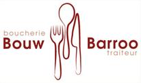 logo de boucherie traiteur Bouw Barroo