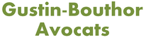 logo de avocat Bouthor