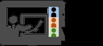 全日オンラインによるリアル企業内研修のイメージ画像