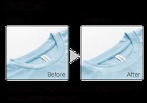 お得な個人ネームパックのTシャツ00327の説明