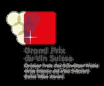 Logo du Grand Prix du Vin Suisse