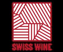 Logo de Swiss Wine