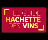 Logo du guide Hachette des Vins