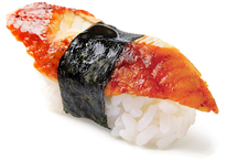 Sushi Anguille Grillée