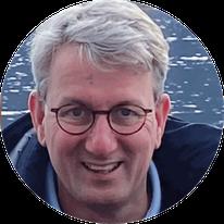 Thom van Beers, 1. Vorsitzender