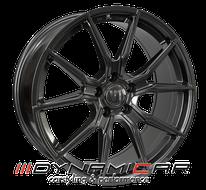 V1 Wheels V1 Daytona Gray
