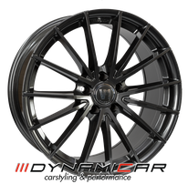 V1 Wheels V2 Daytona Grau