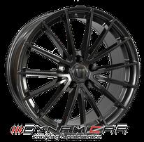 V1 Wheels V2 Daytona Grau