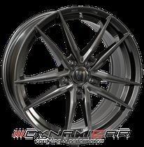 V1 Wheels V3 Daytona Grau