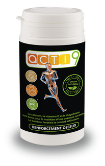 Acti 9 Renforcement osseux : Osteoporose / Densite osseuse