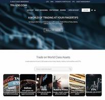 trade.com sito web