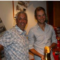 2010 - De 10de en laatste editie van deze legendarische trofee ging weer naar Mollenaar en wereldster Tom Boonen. Met deze mooie reeks van Kempische en internationale Laureaten sloten wij dit hoofdstuk in schoonheid af.