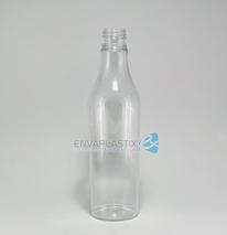 Botella francesa de PET