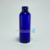 Envase boston 60 ml azul , botella jefferson 60ml azul, envase sonata azul