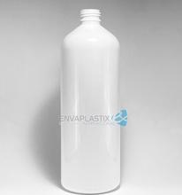Envase PET boston 1 lt., Botella PET 1000 ml.