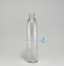 Envase cilindrica PET, envase profesional PET