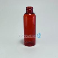 Envase Jefferson roja, botella sonata 60ml roja, botella pet roja