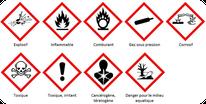 prévention des risques en entreprise avec l'anlayse des risques sur chantiers - Solucad
