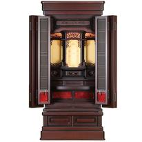 紫檀仏壇「鷹山」のページへ