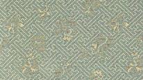 掛軸表装 洛彩緞子 小菱地紋