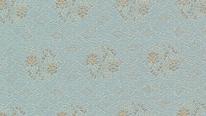 掛軸表装 洛彩緞子 重ね菱紋