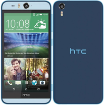 HTC Desire Eye Reparatur