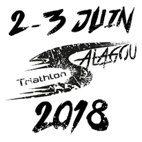 TRIATHLON DU SALAGOU 2018  photos de pédro