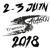 TRIATHLON DU SALAGOU 2018